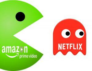 AMAZON PrimeVídeo: La televisión alternativa más barata cómo Netflix