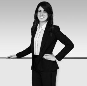 Manuela Cassano, MLaw