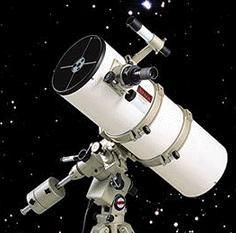 Telescopio a specchi