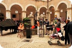Stand Tittarelli-Cisterna Wine Expo