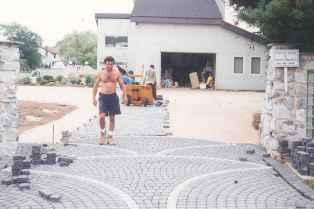 award winning pavers installation long island ny