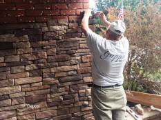 cutured stone installers long island