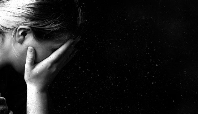 Soffrire di depressione