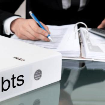 debiti aziendali