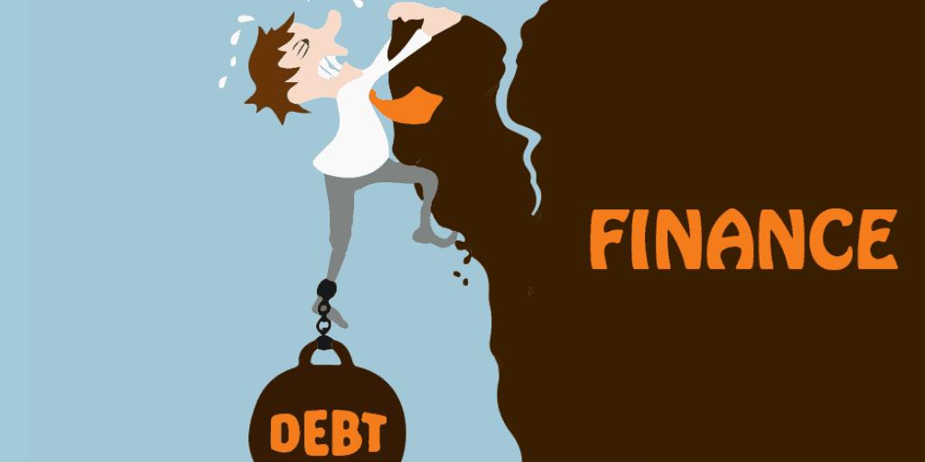 risolvere i problemi finanziari