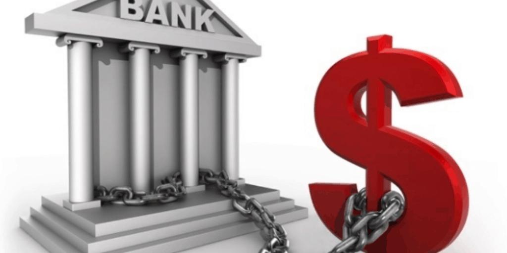 debiti con le banche