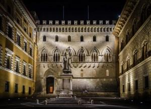 Sede centrale del Monte dei Paschi di Siena