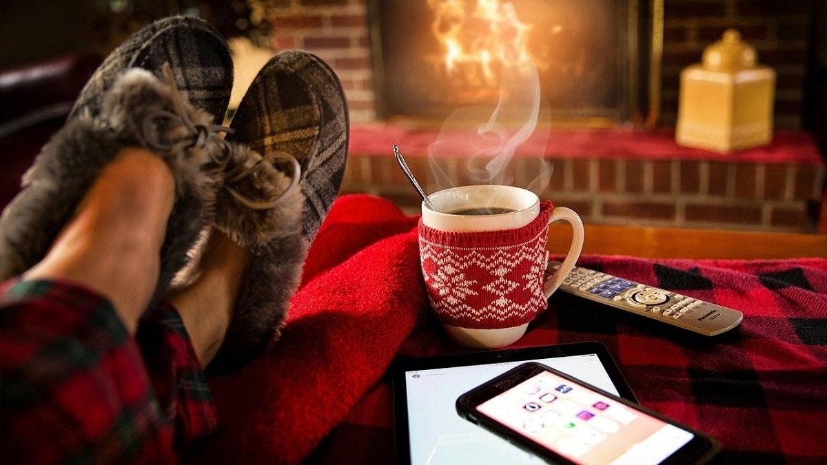 Read more about the article La solitudine di una giornata d'inverno
