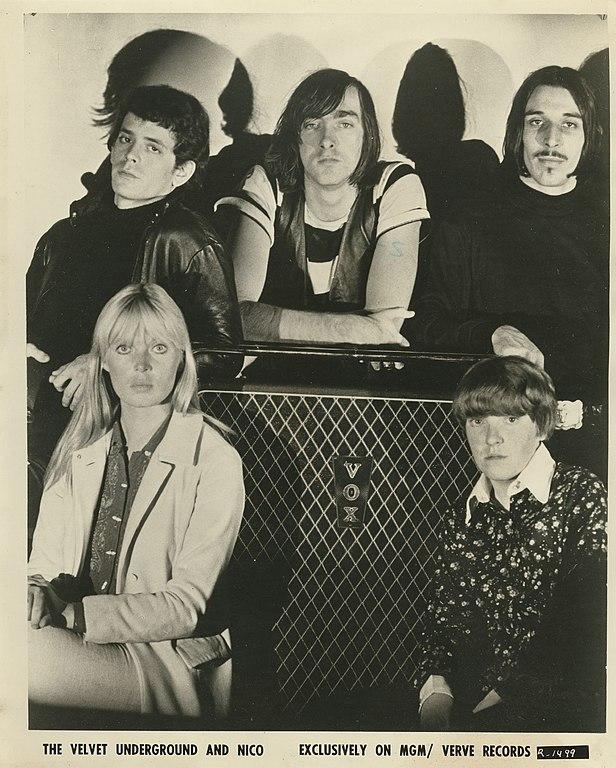 The Velvet Underground e Nico