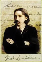 Fig 11) Robert Louis Stevenson