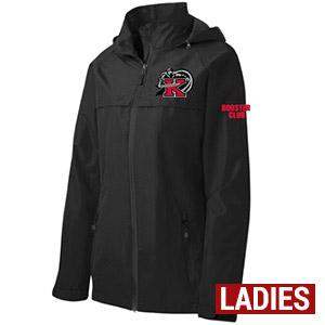 Rain Jacket - Womens