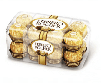 Ferrero Rocher Chocolates 16 pack-0