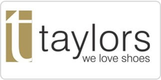 Taylors We Love Shoes