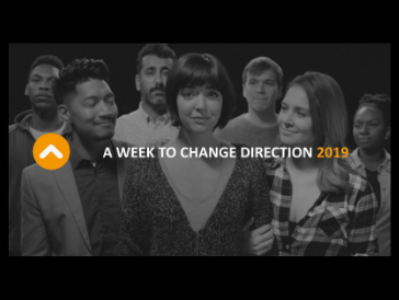 week to change direction featured image