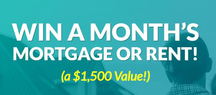 Happy Home Insider $1500 Sweepstakes – Enter To Win $1500