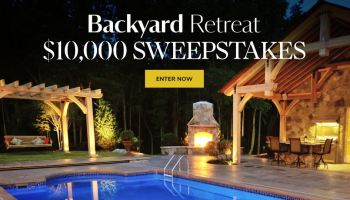 Better Homes And Gardens $10K Summer Sweepstakes - Win