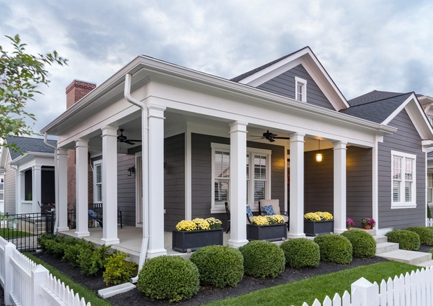 James Hardie Siding Sweepstakes Enter To Win Makeover Package