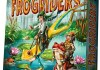 Win Stronghold Games' Frogrider Board Game