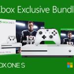 Win a Microsoft Xbox One S Madden NFL 18 Bundle