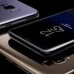 Win a Samsung Galaxy S8 Smartphone