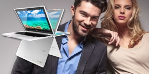 Win Acer R11 Chromebook and Other Prizes