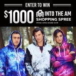 Win a Free $1000 Store Credit at Into The AM