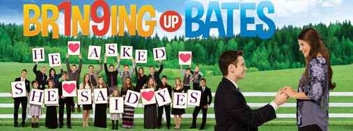 UP TV Bringing Up Bates Watch and Win Sweepstakes [Code Word