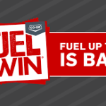 CO-OP Fuel up to Win Game contest