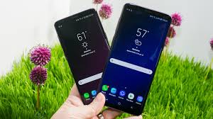 Samsung Galaxy S9 Plus Giveaway