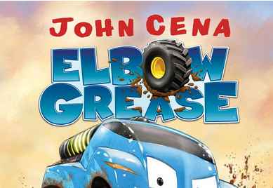 Today Show KLG and Hoda Elbow Grease Book Giveaway