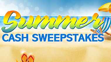 The View Summer Cash Sweepstakes 2019 - Win $5000 Cash