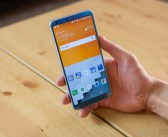 2nd LG G6 Smartphone Giveaway