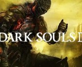 Dark Souls 3: The Fires Fade Edition PS4 CD Key Giveaway