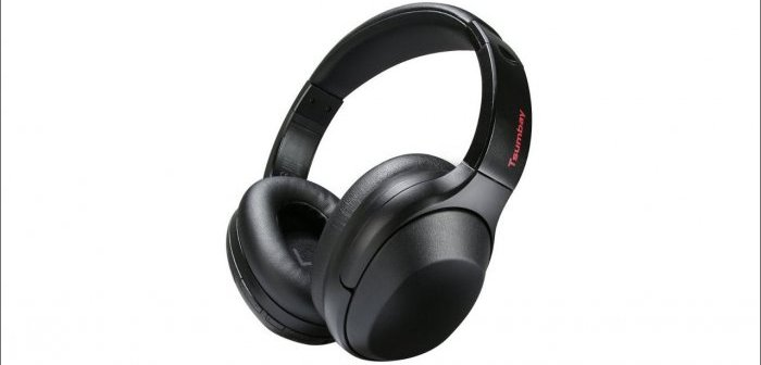 Tsumbay Wireless Active Noise Cancelling Headphones Giveaway