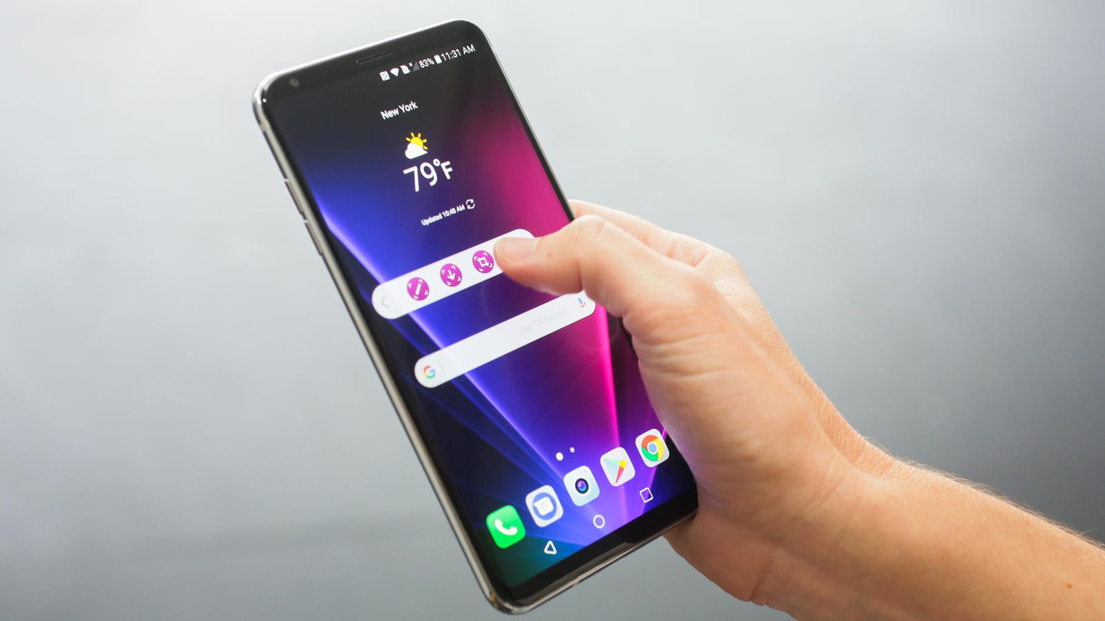 Discussion on this topic: LG Giveaway, lg-giveaway/