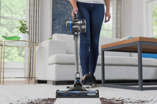 ABC Soaps Hoover Onepwr Cordless Cleaning Products Giveaway