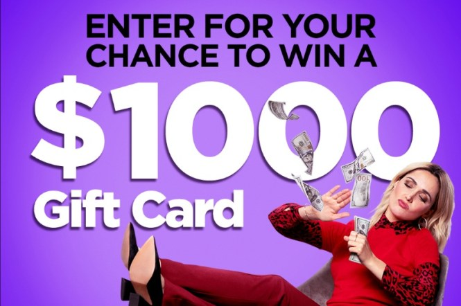 Harkins Theatres Like A Boss Sweepstakes