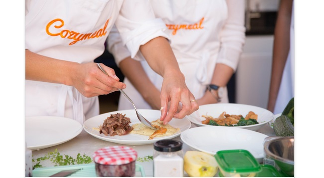 Dish Miami Cooking Classes Giveaway