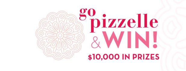 Pink Pizzelle Contest