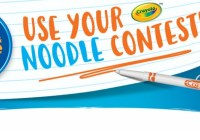 Kraft Mac And Cheese Use Your Noodle Contest