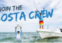 Costa Sunglasses Email Sweepstakes