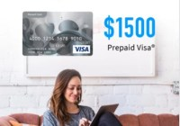 BlueprintFit $1500 August Sweepstakes