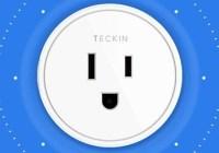 Teckin Smart Mini Plug Promotion