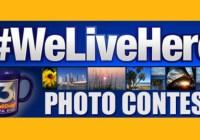 Fox 13 News We Live Here Good Day Mug Photo Contest