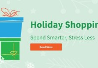 Go Banking Rates $1000 Holiday Shopping Spree Sweepstakes