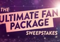 Grand Ole Opry Ultimate Fan Package Sweepstakes