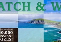 Castle Brands Irish To The Core Instant Win Game And Sweepstakes