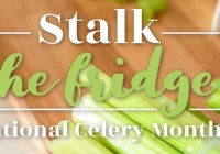 Duda Farm Fresh Foods Stalk The Fridge Sweepstakes