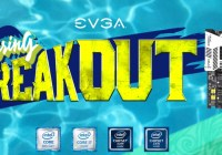 EVGA Spring BreakOut Social Media Event Sweepstakes
