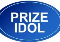 Local News 8 Prize Idol Contest